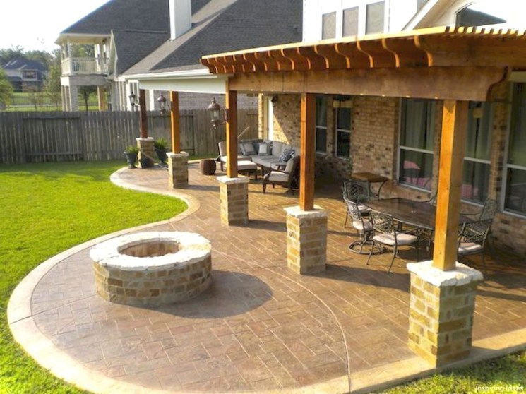 Best Patio Decorating Ideas for Every Style of House 35
