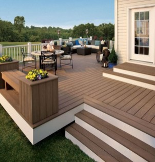 Best Patio Decorating Ideas for Every Style of House 38