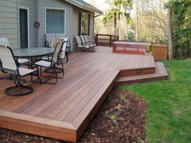 Best Patio Decorating Ideas for Every Style of House 43