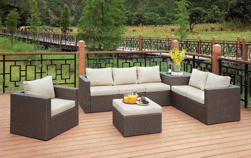 Best Patio Decorating Ideas for Every Style of House 53