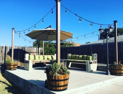 Best Patio Decorating Ideas for Every Style of House 54