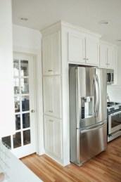 Classy Kitchen Floor Ideas with Hardwood 05