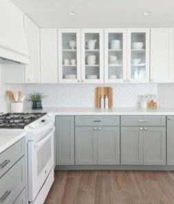 Classy Kitchen Floor Ideas with Hardwood 32