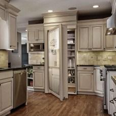 Classy Kitchen Floor Ideas with Hardwood 38