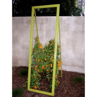 Cool DIY Garden Trellis Ideas 12