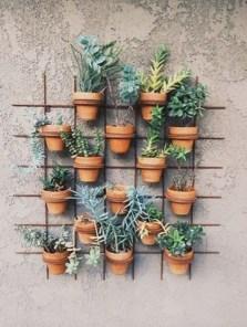 Cool DIY Vertical Garden for Front Porch Ideas 32