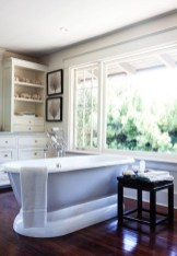 Cool Minimalist Bathroom to Add to Your Dream Home Decor 69