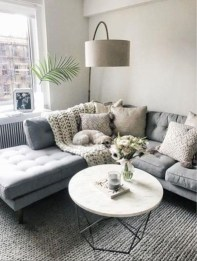 Cozy Scandinavian Living Room Designs Ideas 03
