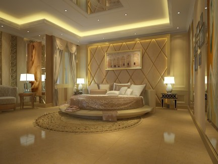 Huge Bedroom Decorating Ideas 02