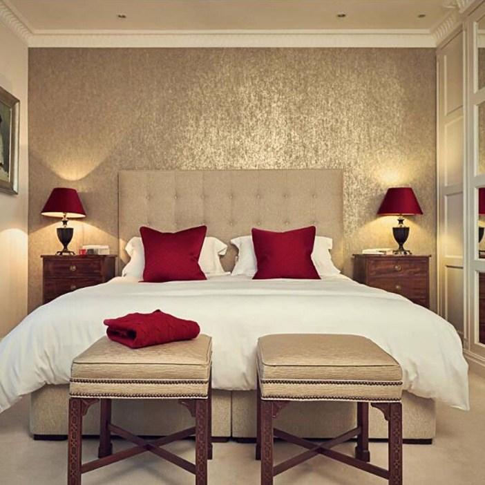 Huge Bedroom Decorating Ideas 17