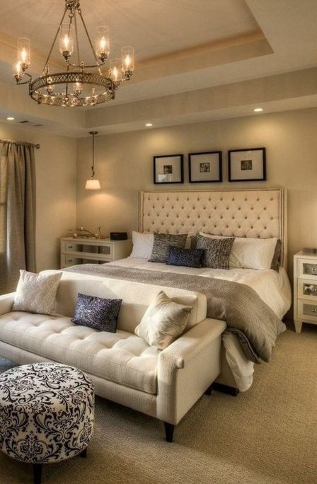 Huge Bedroom Decorating Ideas 18