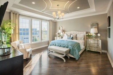 Huge Bedroom Decorating Ideas 21