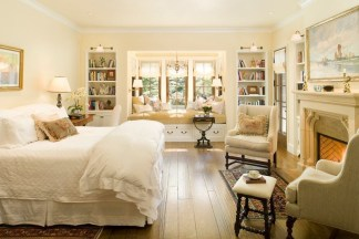 Huge Bedroom Decorating Ideas 22
