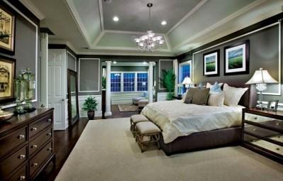 Huge Bedroom Decorating Ideas 30
