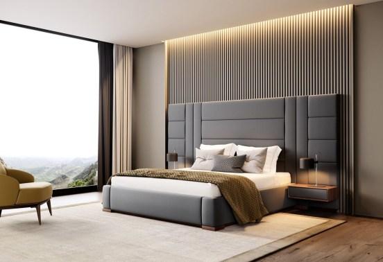 Huge Bedroom Decorating Ideas 42