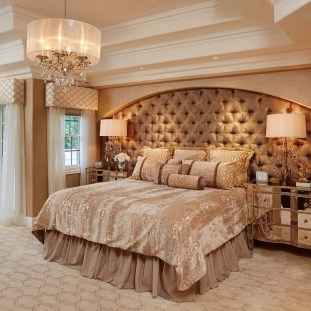 Huge Bedroom Decorating Ideas 45