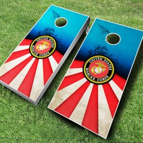 Inspired Cornhole Board Plans That Will Amp Up Your Summer 02