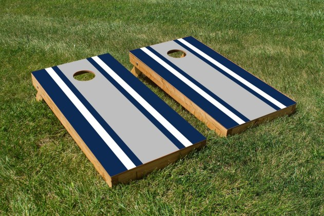 Inspired Cornhole Board Plans That Will Amp Up Your Summer 46