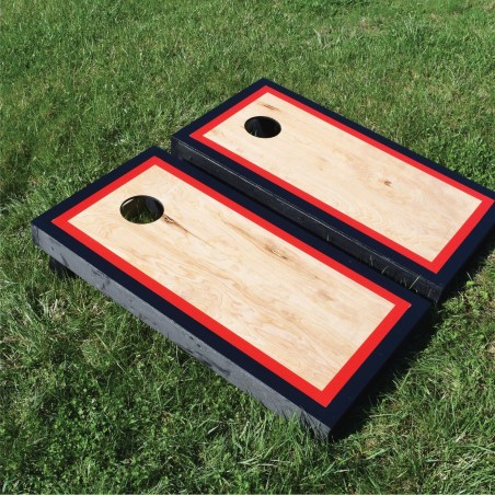 Inspired Cornhole Board Plans That Will Amp Up Your Summer 49