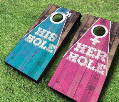 Inspired Cornhole Board Plans That Will Amp Up Your Summer 50