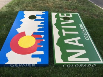 Inspired Cornhole Board Plans That Will Amp Up Your Summer 54