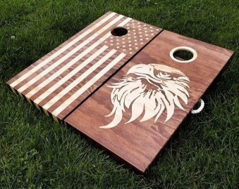 Inspired Cornhole Board Plans That Will Amp Up Your Summer 55