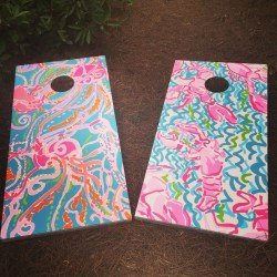 Inspired Cornhole Board Plans That Will Amp Up Your Summer 57