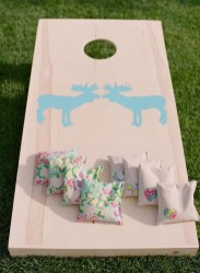Inspired Cornhole Board Plans That Will Amp Up Your Summer 58