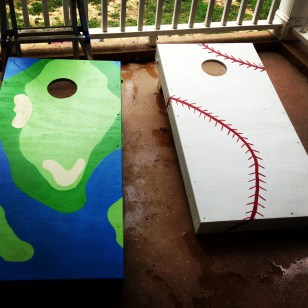 Inspired Cornhole Board Plans That Will Amp Up Your Summer 63