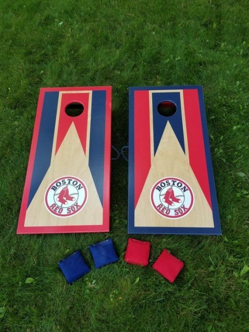 Inspired Cornhole Board Plans That Will Amp Up Your Summer 67