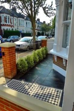 Inspiring Garden Terrace Design Ideas with Awesome Design 45