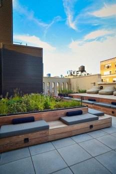 Inspiring Garden Terrace Design Ideas with Awesome Design 46