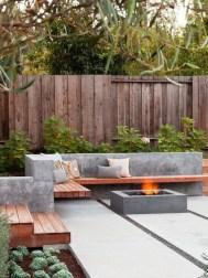 Inspiring Garden Terrace Design Ideas with Awesome Design 49