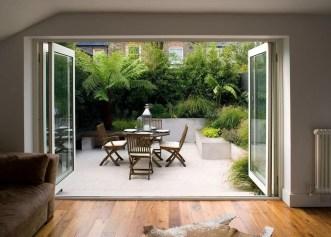 Inspiring Garden Terrace Design Ideas with Awesome Design 58