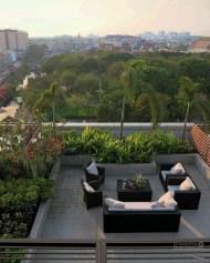 Inspiring Garden Terrace Design Ideas with Awesome Design 59