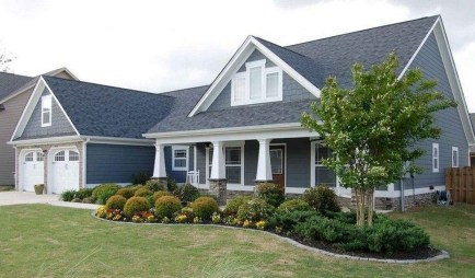 Landscaping Front Yard Ideas to Beautify Your Garden Design 03