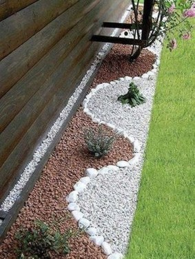 Landscaping Front Yard Ideas to Beautify Your Garden Design 47