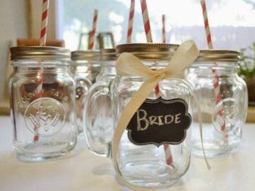 Outstanding DIY Crafts Project Ideas with Mason Jars 02