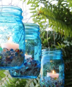 Outstanding DIY Crafts Project Ideas with Mason Jars 22
