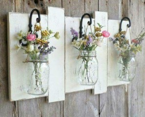 Outstanding DIY Crafts Project Ideas with Mason Jars 29