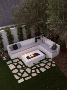 Small Backyard Patio Ideas On a Budget 08
