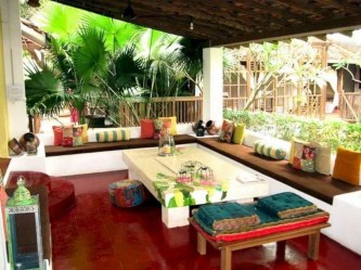 Small Backyard Patio Ideas On a Budget 19