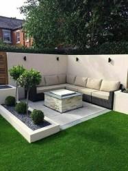 Small Backyard Patio Ideas On a Budget 31