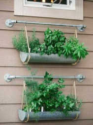 Stunning DIY Vertical Garden Design Ideas 38