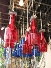 Ways to Reuse and Recycle Empty Plastic Bottles in Your Home Decoration 11