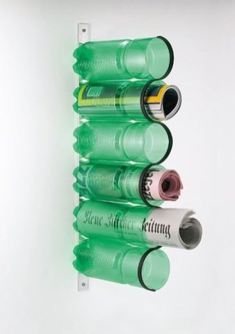 Ways to Reuse and Recycle Empty Plastic Bottles in Your Home Decoration 44