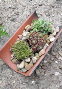 Amazing DIY Garden Decoration Idea You Must Try 05
