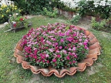 Amazing DIY Garden Decoration Idea You Must Try 06