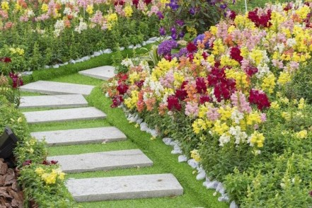 Amazing DIY Garden Decoration Idea You Must Try 10