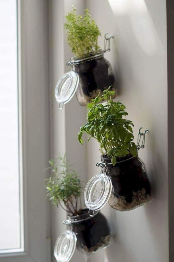 Amazing DIY Garden Decoration Idea You Must Try 27